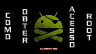 Acesso Root Moto Razr D1,D3 E XT303 XT305 XT389 XT390 Pt
