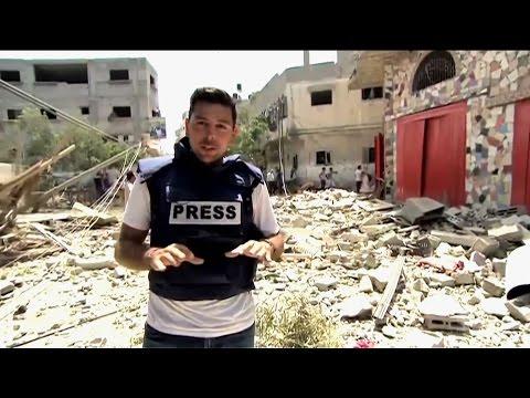 Glenn Greenwald: Why Did NBC Pull Veteran Reporter After He Witnessed Israeli Killing of Gaza Kids?