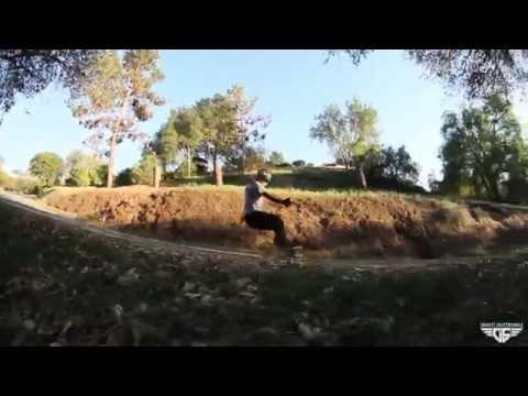 Gravity Skateboards - Team Montage 2014