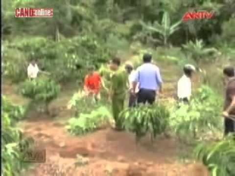 online Dùng xăng đốt bạn gái tại Bình Phước 21 10 2013