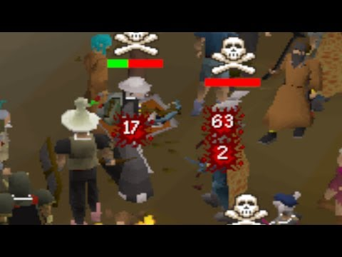Runescape 2007 - Sparc Mac's Account is coming together! 94 Mage & More!