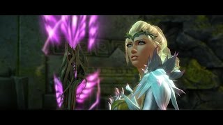 Guild Wars 2 - Living World 3. Évad 5. Epizód: Flashpoint Trailer