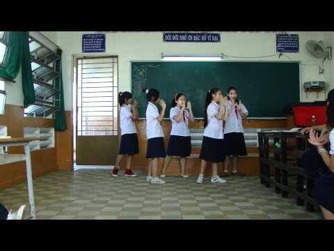 Mái Trường Mến Yêu (HsPNT)