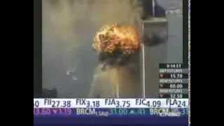 UNRELEASED LIVE LEAK Amateur 911 Video Crash Footage 9 11