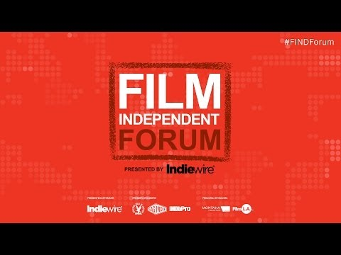Netflix's Ted Sarandos - Keynote Address | 2013 Film Independent Forum