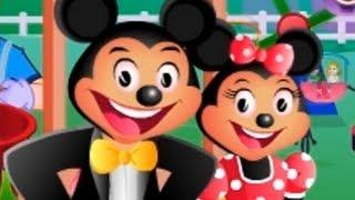 Baby Hazel Disneyland Episode Dora Games 2013