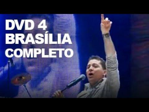 Washington Brasileiro DVD Vol.4 Completo
