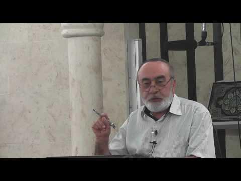رسالة الفجر اليومية _1 رمضان _للشيخ احمد بدران