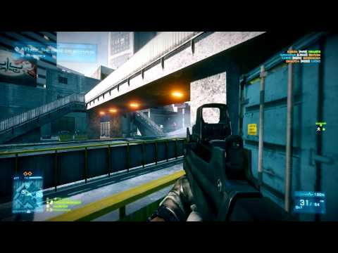 Battlefield 3: dat famas? Definitely, surely, probably not OP :3