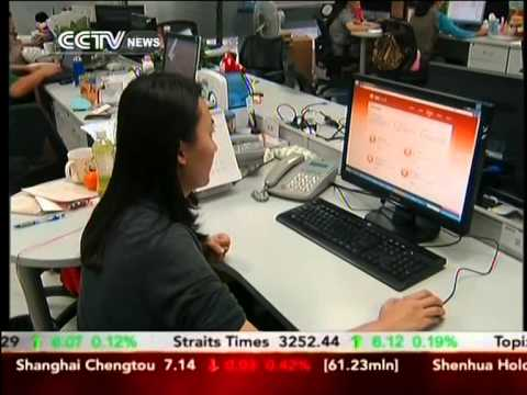 Chinese online companies gear up to against cyber attacks