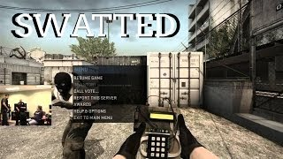 Gamers Get Swatted: Troll Convinces SWAT Team to Raid People Playing Video Games