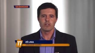 Programa de Televisão – Zé Lima