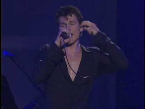 A-ha - Take on Me (Live) at Vallhall (Norway) HQ