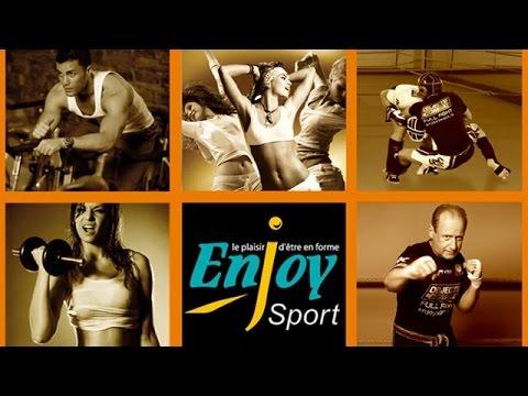 Visionnez les activités de votre Salle de Sport