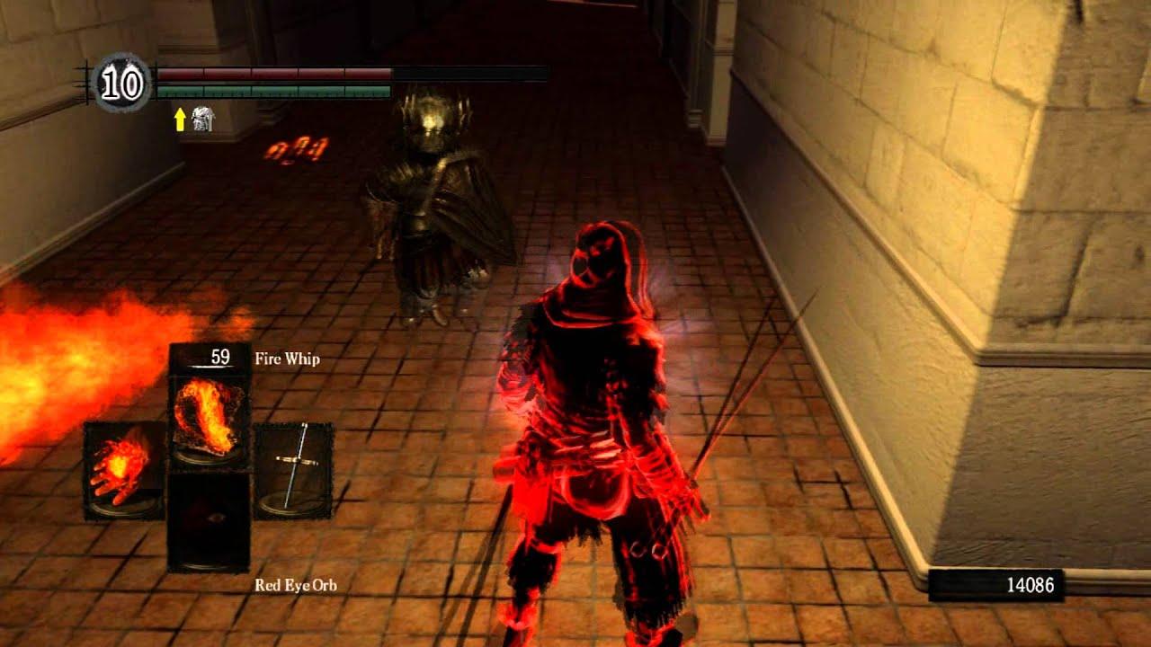 Pyromancy Dex Build Dark Souls