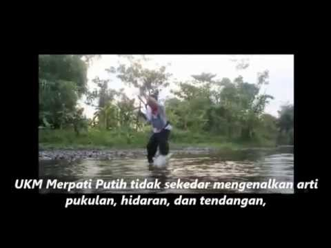 Video Profil UKM Merpati Putih