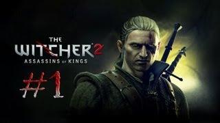 Прохождение игры Ведьмак 2 - Убийцы королей.