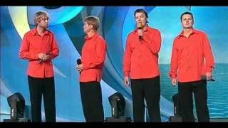 КВН Лучшее: КВН Юрмала (2004) - Уральские пельмени