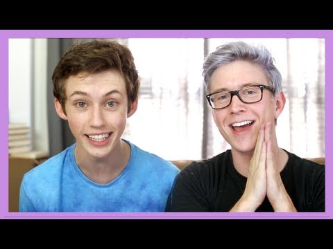The Tumblr Tag Challenge (ft. Troye Sivan) [#SPECIALAUGUEST #18]
