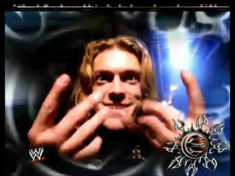 Wwe edge custom titantron 2011 -NzQI9SmpC6E