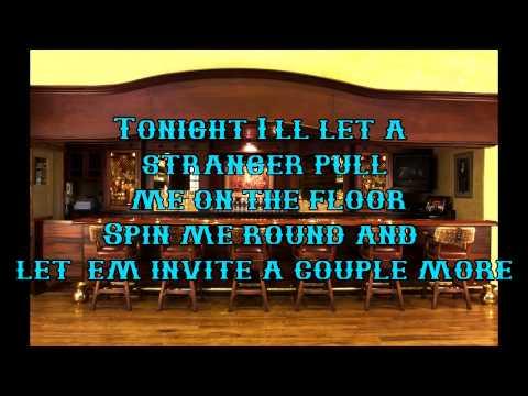 Bartender Lady Antebellum Lyrics