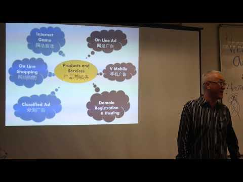 Malaysia Acesse Business Opportunity Presentation by Hector 25th June 2013 Part 1/3
