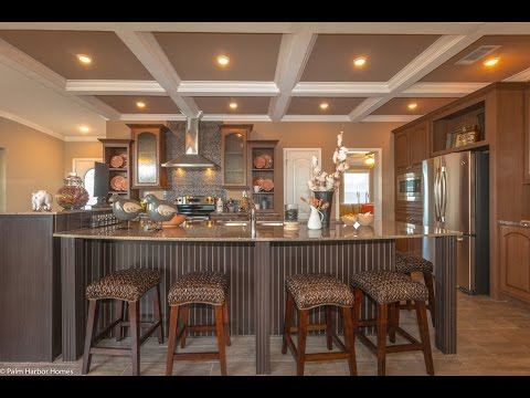 Watch Video of Beautiful new home called The Tradewinds
