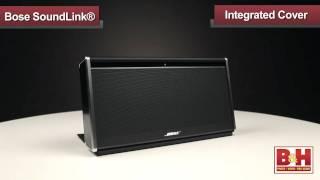 Bose SoundLink Wireless Mobile Speaker