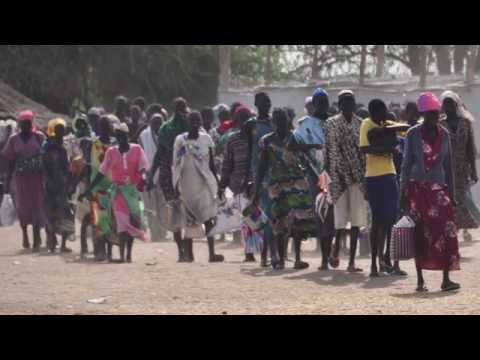 South Sudan: Thousands of displaced exposed as rains approach
