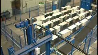 Ecofrigo: Proceso De Reciclaje De Refrigeradores