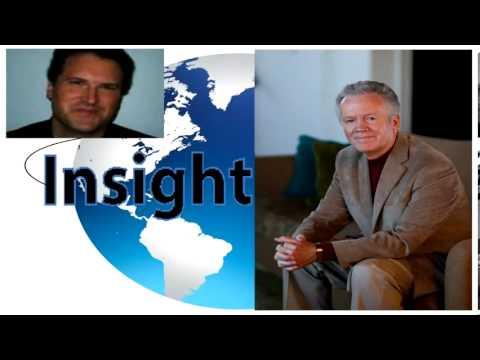 Merle Temple Radio Interview, February 20, 2014, Insight Radio, Chicago, Illinois