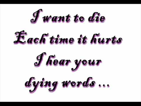 Nu Pagadi - Dying Words