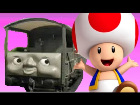 Thomas Abridged: Episode 105 - Toad's Toad (CS, AP, MS)