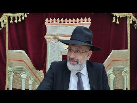L homme est une Torah vivante. Léïlouy nichmat de Georges Isaac ben Tâta zal
