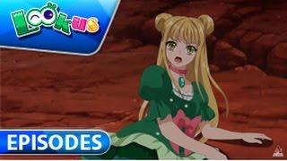 【官方Official】战斗王之飓风战魂3 _ 第38集 — Infinity Nado 3 _ Episode 38