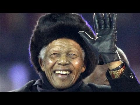 Nelson Mandela Dies | A Selection of Nelson Mandela's Speeches