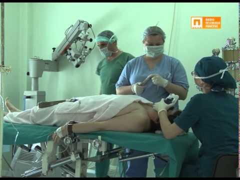 TV Pančevo - 700 operacija krajnika godišnje u pančevačkoj Bolnici