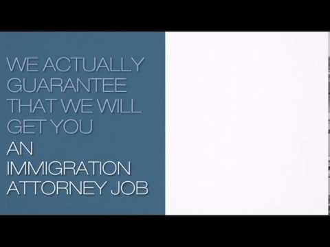 Immigration Attorney jobs in San Francisco, California