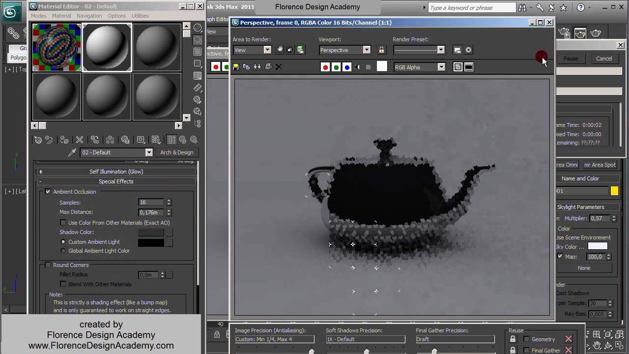 3d studio max 9 tutorials pdf
