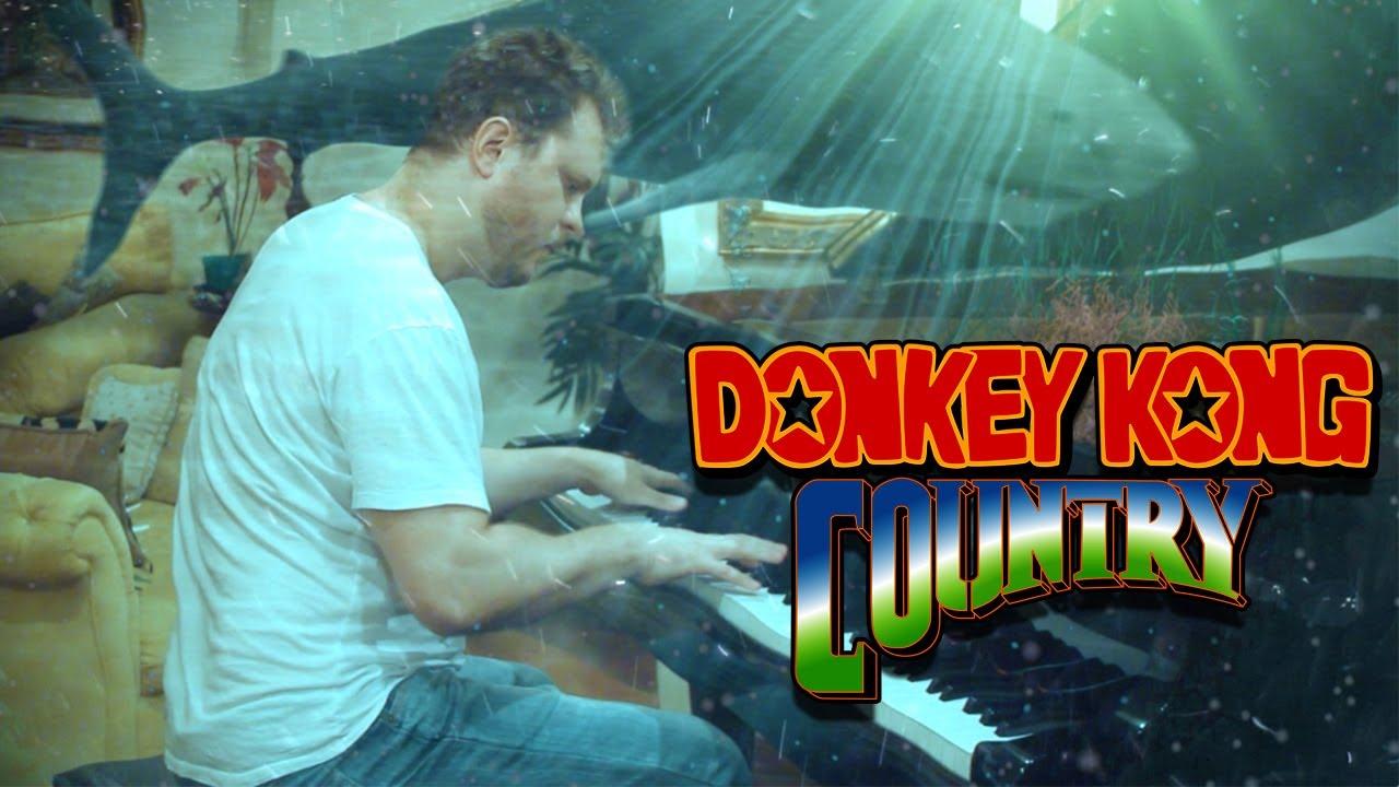 TMK | Downloads | Sounds & Music | MIDIs | Donkey Kong ...