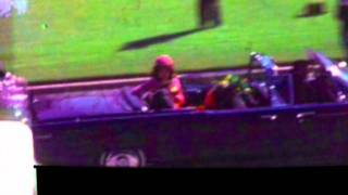 Zapruder Film Kennedy Motion Tracked In HD With