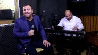 Cornel Cojocaru La Studio Bucosu LIVE 2014 2015
