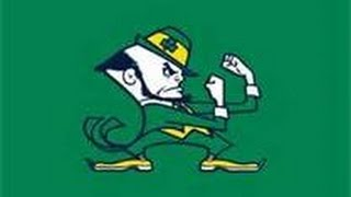 Notre Dame Fight Song (Fighting Irish Fight Song)