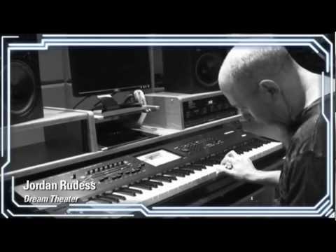 Korg Kronos 61/73/88 Key Workstation Keyboard/Synthesizer, Overview   Full Compass