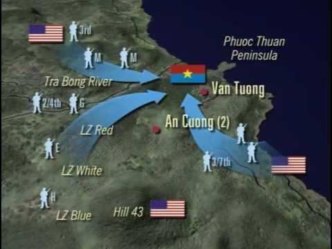 Chiến trường Việt Nam - P2: Cuộc chiến tranh không tuyên bố