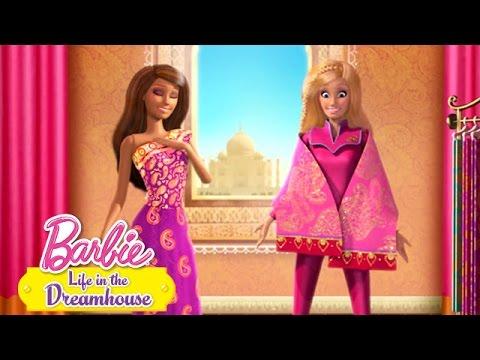 Barbie - Módne záchranárky 2