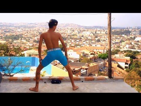 Tiito Dancy - VAI MULHER MEXE O BUMBUM ♪ [DJXODOZIN]