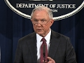 Sessions Recuses Himself from Russia Probe