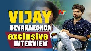 Exclusive Interview With Vijay Devarakonda
