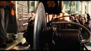 SAW 7 3D Vollendung Trailer German